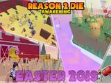 R2DA Easter Event 2019