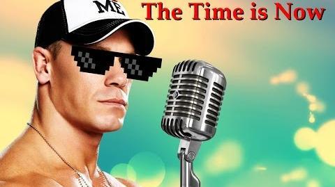 John Cena Theme Song Acapella