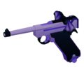 Luger batwing icon