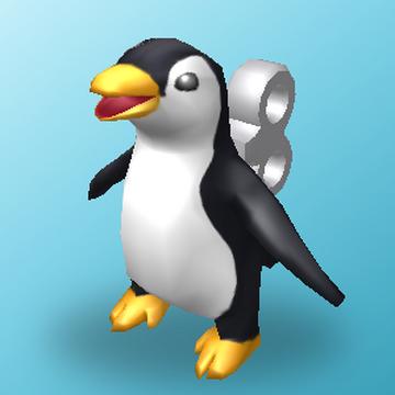 Toy Penguin R2da Wikia Fandom