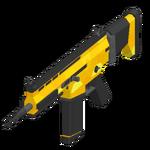 SCAR-H - Citrine