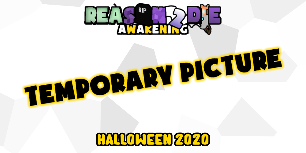 Roblox Halloween Event 2020 How To Get The Rip R2DA Halloween Event 2020 | R2DA Wiki | Fandom