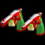 Peacemaker - Christmas