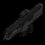 FATAL5 - Black Ops