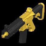 HK416-Beehive