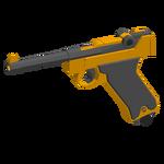 Luger P08- Deus Ex