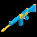 FAL - Blue Toy