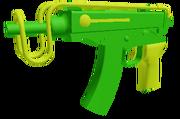 Skorpion - Lime