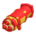 Tri-Blaster - Red Toy