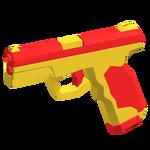 Steyr M - Red Toy