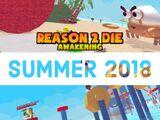 R2DA Summer Event 2018