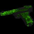 Luger P08 - Interstellar