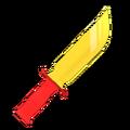 Rambo Red