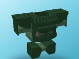 Bulldozer I