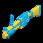 Chinalake - Blue Toy