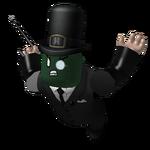 Monopoly leaper