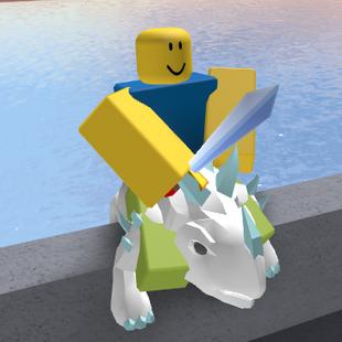 Ice Rhino