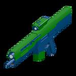 Fatal5 - GreenMech