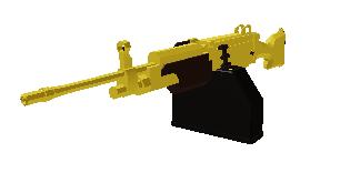 M249 gold