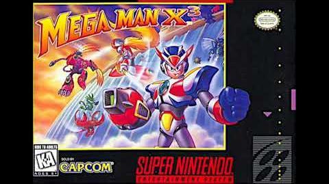 Zero's Theme (Mega Man X3) Acoustic Guitar Loop-0