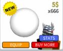 666 snowballs