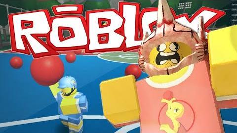 Roblox DODGEBALL!!-0