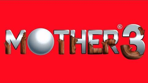 Strong One (Beta Mix) - MOTHER 3