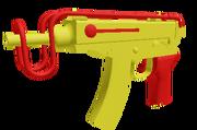 Skorpion - Red Toy