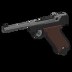 Luger P08 - Default