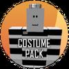 Stalker Costume