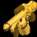 Flamethrower - Golden