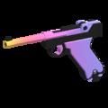 Luger P08 - Tropical Sunshine