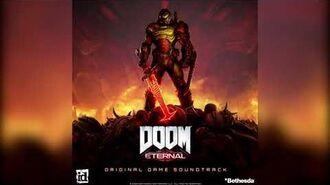 Mick Gordon - BFG Division 2020 (DOOM Eternal OST) (Not Mixed By Mick Gordon)