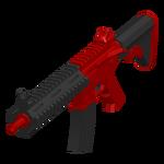 HK416-Vengence