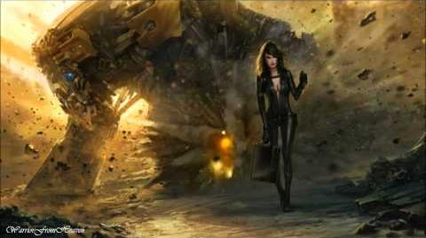 Fired Earth Music- Bridge Agent (2012 Epic Action Vengeance Dark Intense Orchestral Style)