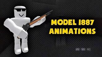 M1887 Animations - R2D A Suggestion