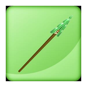 Xmas Swo- Spear! (2)