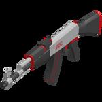 AK-47 - Retro
