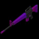 MP - M16