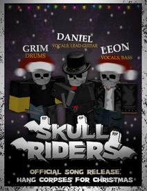 ChristmasSkullRiders