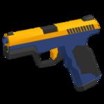 Steyr M - Impact Drill