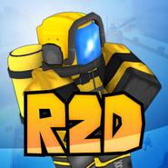 R2d thumb
