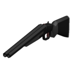 DB Shotgun - Black Ops