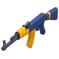 AK-47 - Impact Drill