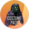 Leaper Costume