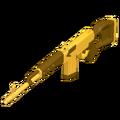 Dragunov - Golden (REMADE)