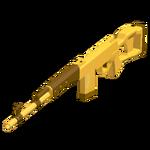 Dragunov - Golden