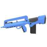 Famas sight marker