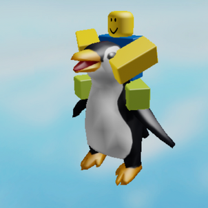 Penguinpal