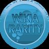WikiaRarity